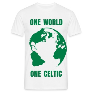 OneCeltic - Men's T-Shirt