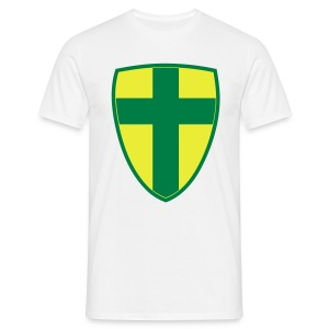 swede-green - Men's T-Shirt