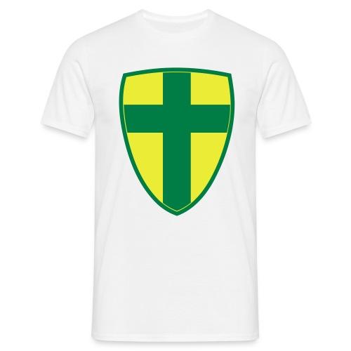 swede-green - Men's T-Shirt
