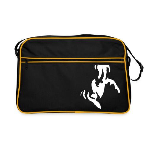 Benny Boo Bag - Retro Bag