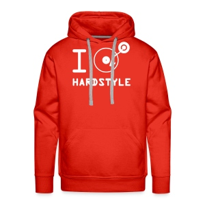 I play Hardstyle