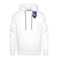 Pullover & Hoodies ~ Männer Premium Kapuzenpullover ~ Bosna-Hoddie