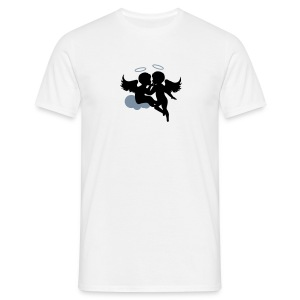 CHERUB - Men's T-Shirt
