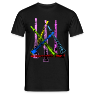 Camisetas ~ Camiseta hombre ~ Dulzainas