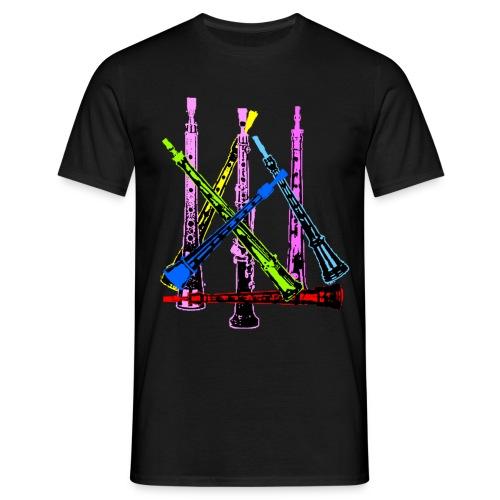 Dulzainas - Camiseta hombre