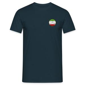 T-shirt ICC.com - T-shirt Homme