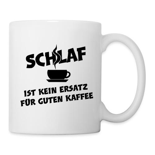 Guter Kaffee - Tasse