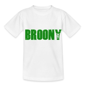 Broony - Teenage T-shirt