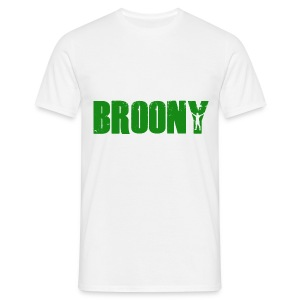 Broony - Men's T-Shirt