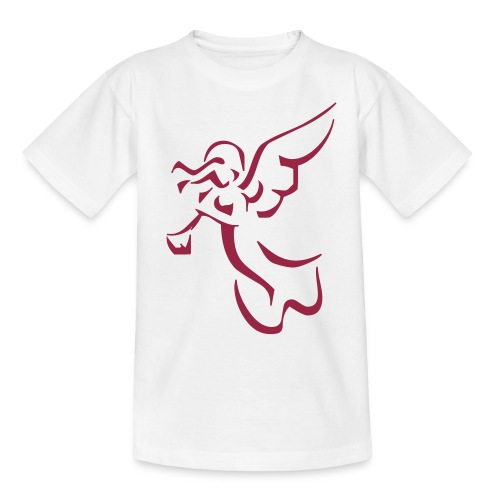 Kidz Angel - T-shirt tonåring