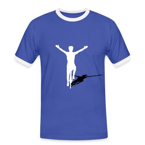 T-Shirt Winner - Maglietta Contrast da uomo