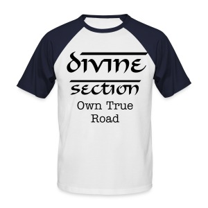 Own True Road - T-shirt baseball manches courtes Homme