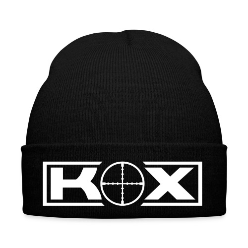 KoX Wollmütze - Wintermütze