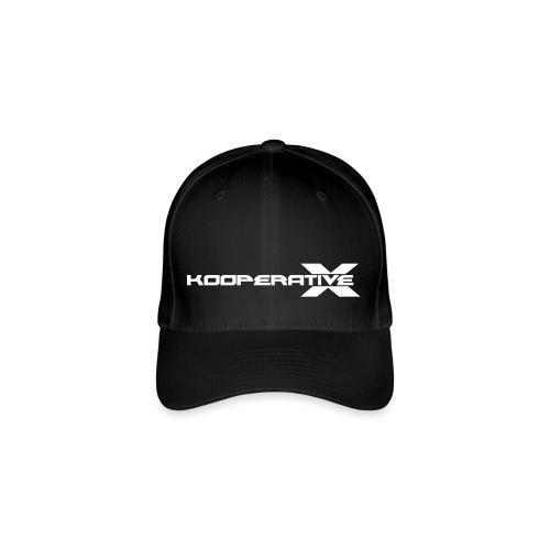 KoX Baseballmütze - Flexfit Baseballkappe