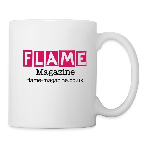 FLAME Magazine Coffee MUG - Mug