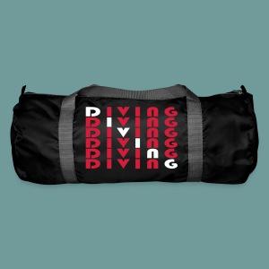 Sac Diving Flag 01 - Sac de sport