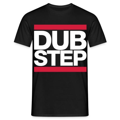 Men's Dubstep Classic T-shirt - Men's T-Shirt