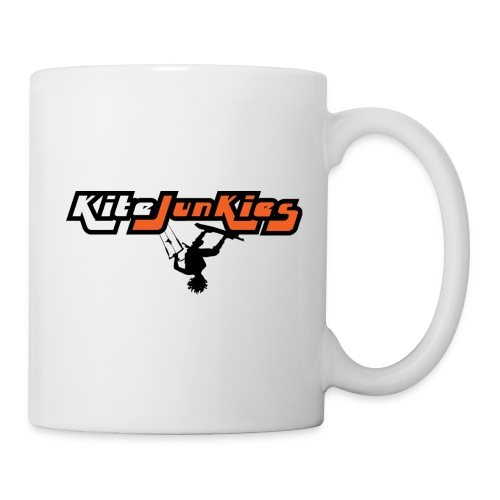 Classic Kite Junkies Mug - Mug