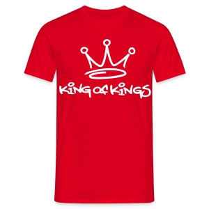 Yayone King of the Kings - Camiseta hombre