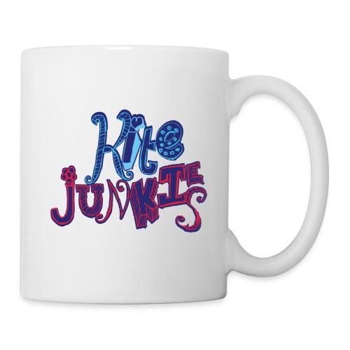 Kite Junkies Girly Mug - Mug