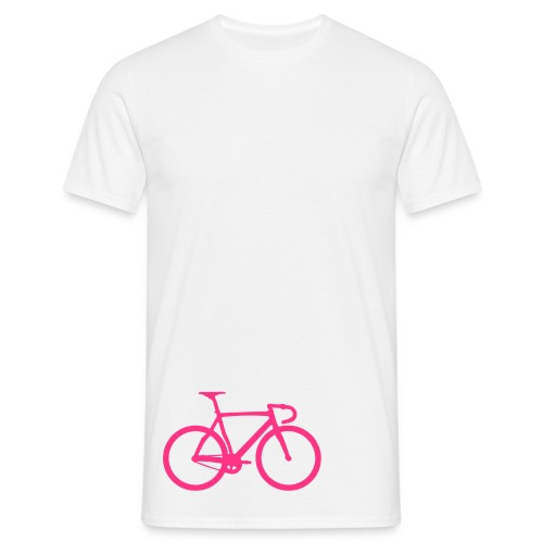 pavement cycles t - Men's T-Shirt