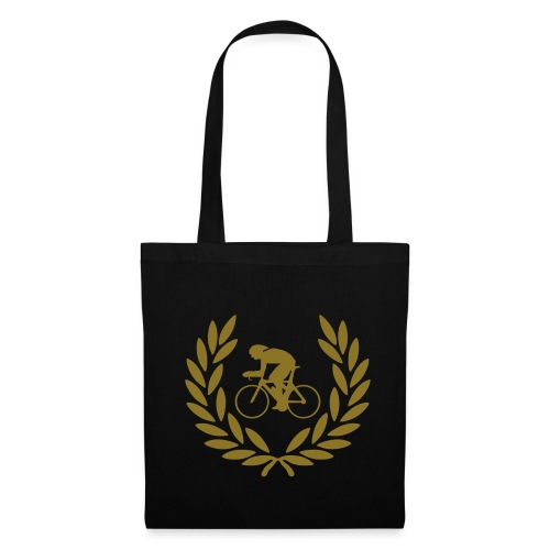 winner tote - Tote Bag