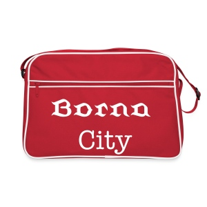 Borna City - Retro Tasche