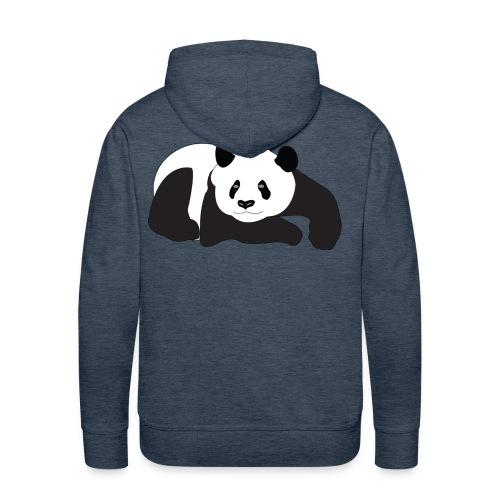 Panda - Premiumluvtröja herr