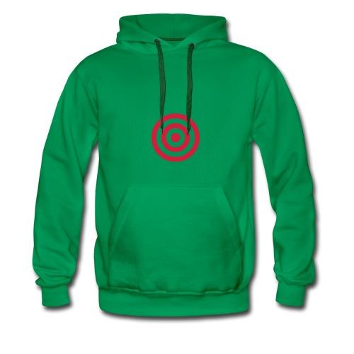 Men's Hoodie - Target  - Men's Premium Hoodie