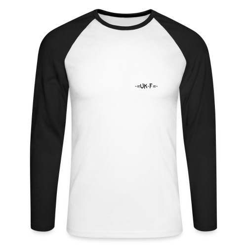 Long Arm Basic T-Shirt - Men's Long Sleeve Baseball T-Shirt