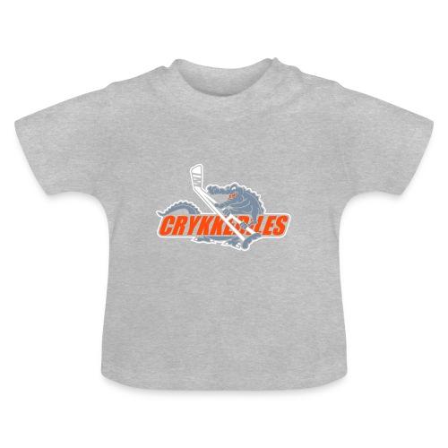 Baby crykke - Baby T-shirt
