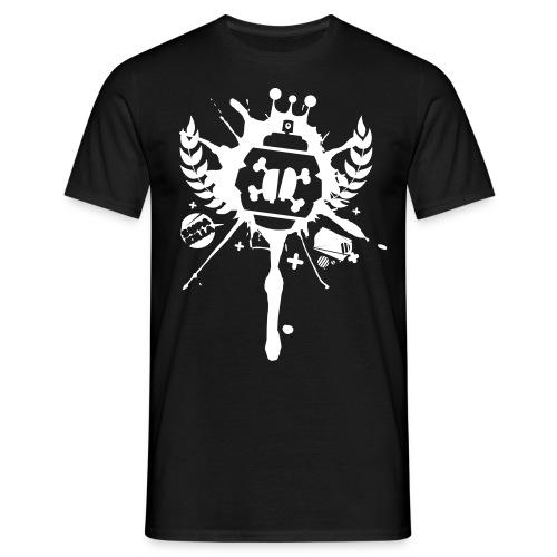 SUPA BOMB - Men's T-Shirt
