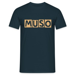 MUSO - Men's T-Shirt