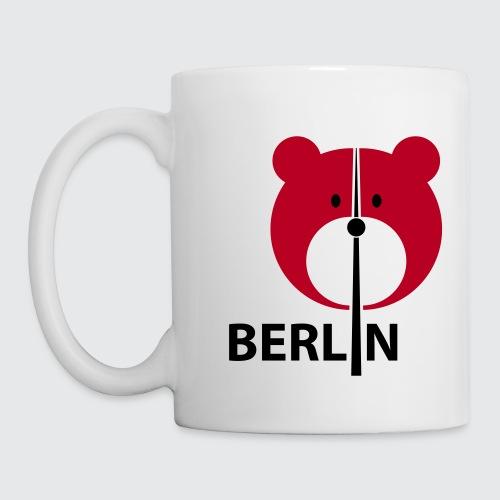 bärLIN - Tasse