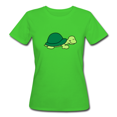 Cute little turtle T-Shirts