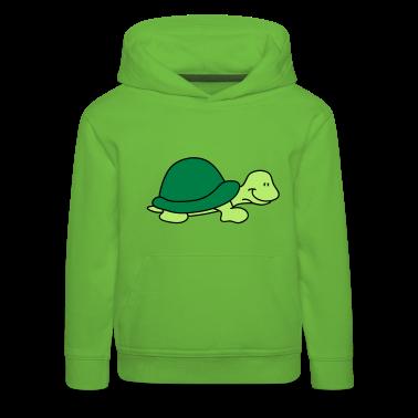 piccola tartaruga Pullover bambini