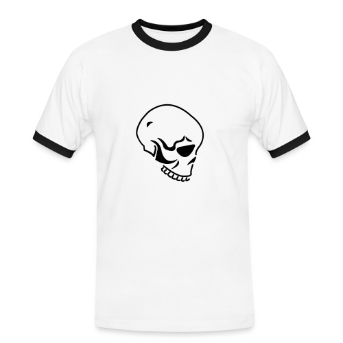 T Shirt - Men's Ringer Shirt