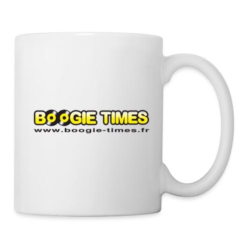 CLASSIC - Mug