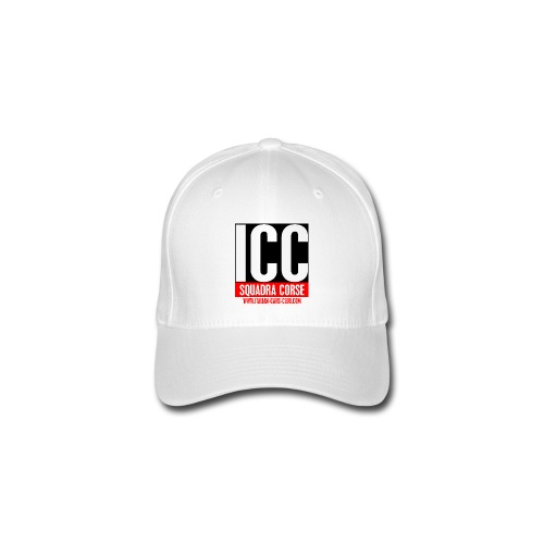 Casquette Squadra Corse ICC - Casquette Flexfit