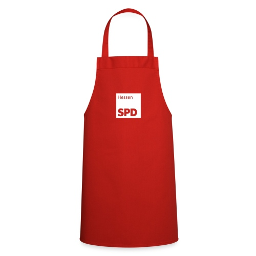 SPD Hessen Kochschürze - Kochschürze