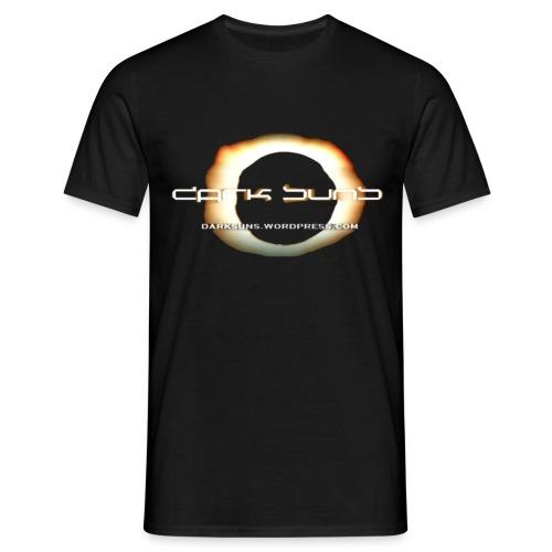 DARK SUNS / Camiseta - Camiseta hombre