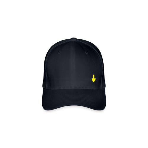 Basement Cap - Flexfit Baseball Cap