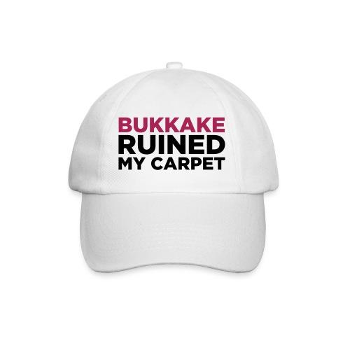 Bukkake Hat - Baseball Cap