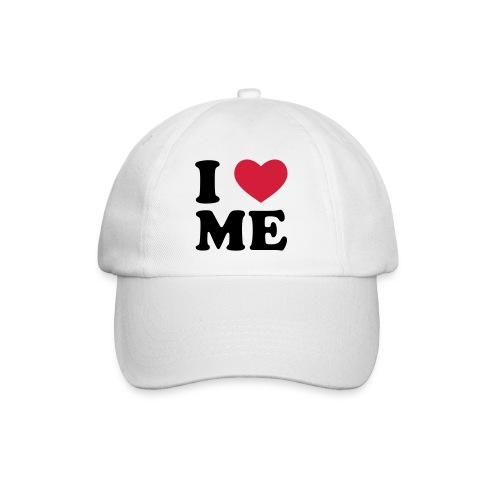 I love me Cap - Baseball Cap