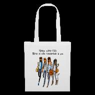 Sacs et sacs à dos ~ Tote Bag ~ sac