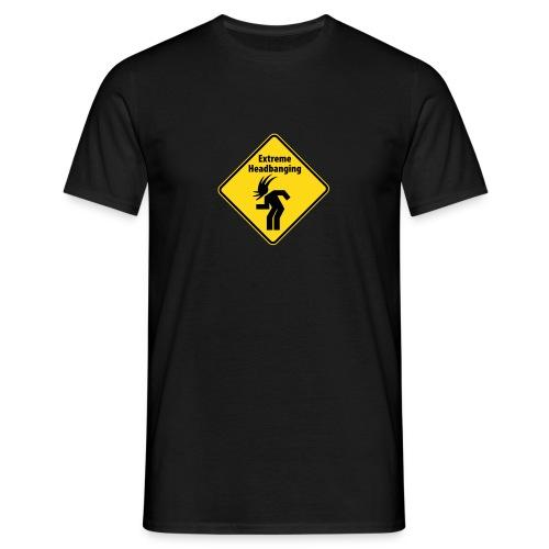 Comfort-T - T-shirt Homme