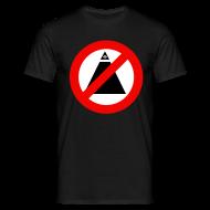 Tee shirts ~ Tee shirt Homme ~ Anti-illuminati