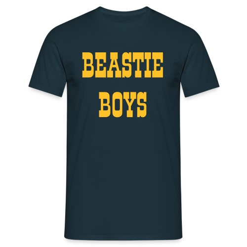 Beastie Boys - Men's T-Shirt