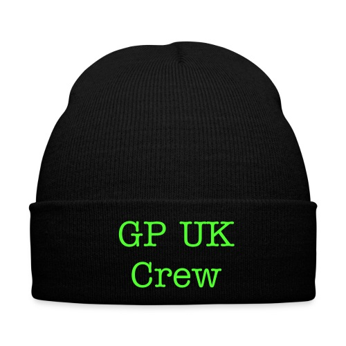 Crew Winter Hat - Winter Hat
