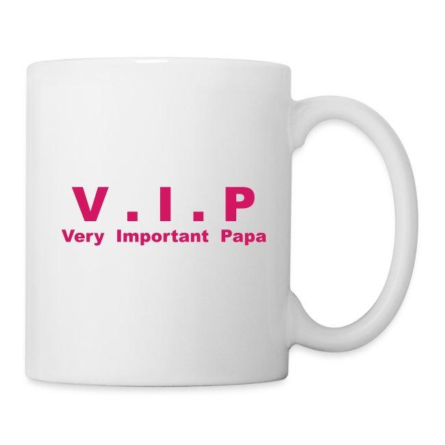 Tasse V.I.P - Véry Important Papa